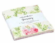 Guernsey/Moda/Charm Pack/Patchwork/Quilting