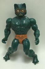 Original 1980's MOTU Merman He-Man Masters of the Universe Heman a