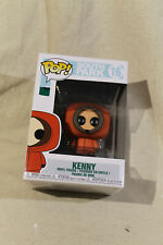 Funko Pop! South Park Kenny #16 New Unopened
