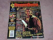 HorrorHound # 7 - Horror Hound, Eli Roth, The Simpsons, Black Sheep