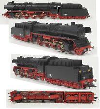 Fleischmann HO- locomotiva a vapore tedesca Br22 DDR (Br39 Reko), favolosa!