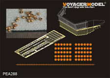 PEA288, IDF Merkava Mk.3D MBT chains (For MENG TS-001) , VOYAGERMODEL 1/35