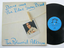 LP Dono And The Blue Sway Band - The Polaroid Album - VG++ OIS Dono Ade