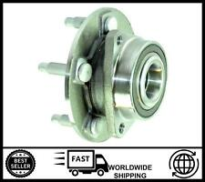 Wheel Bearing Hub (REAR) FOR Vauxhall Insignia, Saab 9-5, Chevrolet Malibu