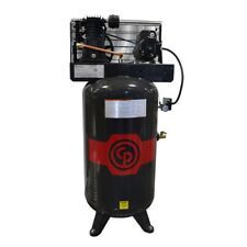 Chicago Pneumatic RCP-561VNS/5HP Two Stage Electric Simplex Compressor