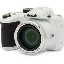 BRAND NEW KODAK PIXPRO AZ401 16MP POINT AND SHOOT DIGITAL CAMERA WHITE #AZ401WH