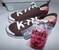 Etnies Bernies Shoes Size 6 Brand New