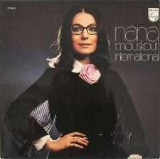 Nana Mouskouri - International (LP, Comp, Club) Vinyl Schallplatte 93680