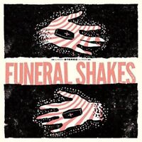 FUNERAL SHAKES - FUNERAL SHAKES   CD NEU