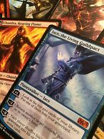 Random Mtg Planeswalker Lot Of 10 Magic The Gathering Mythic! Jace, Chandra