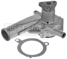 FORD FIESTA Mk3 1.3 Water Pump 91 to 95 Coolant Firstline 1383786 1518096 New