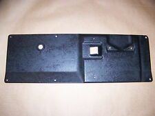 1969 70 71 DODGE TRUCK PS DOOR PANEL POWER WAGON D100 D200 W100 W200