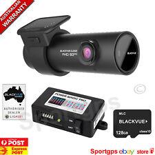 BlackVue Dr750s-1ch Dual FullHD 1080p Dashcam 16gb SD Card