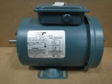 Reliance Electric Duty Master A-C Motor  1/4 HP 118/208-230 Volts  1140 RPM