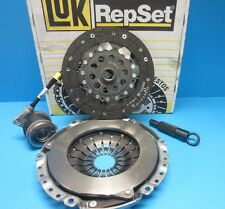 Clutch Kit LUK Replaces Volvo OEM# 272449 S60 S70 2.4L I5 Expedited 228MM