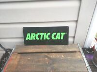 "Cornwell Tools advertising metal sign Garage Shop Mancave New 10x12/"" 50152"