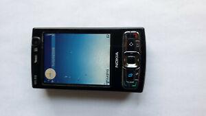 399.Vintage Nokia N95-2 8 GB - For Collectors - Unlocked