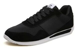 Unisex Casua/fashion  Suede Lace Up Trainers Sales ! clearance!! clearance!!!