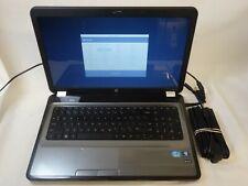 HP Pavilion g7 Notebook PC   i3-2350M   6GB RAM   500GB HDD   LINUX