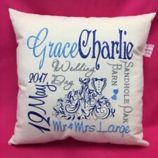 100% Cotton Cushion Personalised Decorative Cushions
