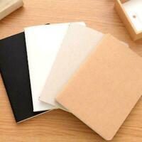 Artist Sketch Book Art White Cartridge-Paper Card Cover Notebook 14*10cm Pa T7Z7
