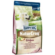 (2,2�'�/kg) Happy Dog NaturCroq für Welpen 15kg