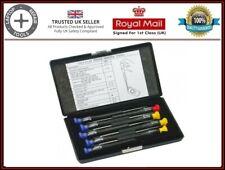 Pro`sKit Tool SD-9806 9 Pcs Mobile Phone Maintenance Repair Kit