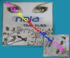 CD singolo Neja Time Flies NSCD 161 ITALY 2001 SIGILLATO no mc lp vhs dvd(S30)