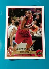 2003-04 Topps Collection Lebron James Rookie #221