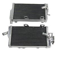 Aluminium Rennsport Kühler Für Aprilia SXV550 RXV550 SXV450 2006 2007