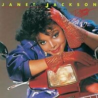 Dream Street: Limited JANET JACKSON CD