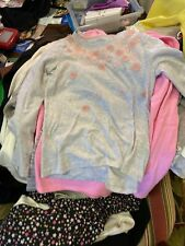 Winter girls clothes lot size 7/8 Used