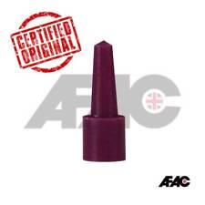 1000 x M5 M6 Silicone Rubber Plug masking plug powder coating electroplating