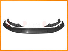 P Style Carbon Fiber Front Bumper Lip For 17-18 G30 M-Sport 520i 530i 540i Only