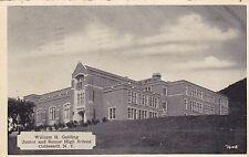 Cobleskill, NY - William H Golding Junior and Senior High School