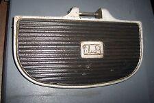 1983 Honda Goldwing GL1100  Right Side Passenger Floor Board