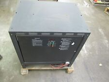 NEW NOS DOUGLAS GTS-6-550 3PH FORKLIFT BATTERY CHARGER 12V 12 v 12 volt 12VDC