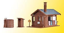 VOLLMER 45146 échelle H0, Sauna avec Design d'intérieur, Eclairage LED # in #