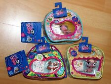 Littlest Petshop lot bag neuf dog chien colley collie kangaroo N°1542 1895 1543