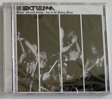 EXTREMA - RAISIN HELL WITH FRIENDS - CD Sigillato