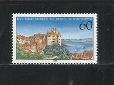 ALEMANIA, (R.F.A.). Año: 1988. Tema: MILENARIO DE MEERSBURG.