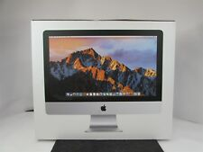 APPLE IMAC A1418 (2012) - CORE I7-3770S 3.1GHZ (120GB SSD + 1TB HDD) 16GB RAM