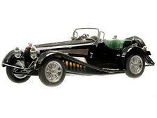 1931 BUGATTI TYPE 54 ROADSTER BLACK 1/18 MULLIN COLLECTION MINICHAMPS 107110160