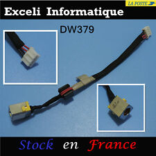 Dc Jack Power Connector Cable dw379 ACER Iconia 6120 6886 6487 Connector