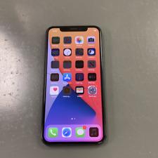 Apple iPhone X - 64GB - Gray (XFinity) (Read Description) ED1058