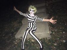 beetlejuice costume female