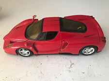 Hot Wheels Ferrari Enzo 1/18 Scale