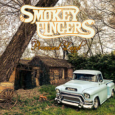 Smokey Fingers - Promised Land (CD)