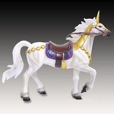 Kakaxi Saint Seiya Myth Cloth Polaris Hilda White/Blanc Horse/Cheval SA26