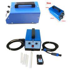 110V US Plug Blue Electromagnetic Induction Heater Sheet Metal Dent Repair Tool